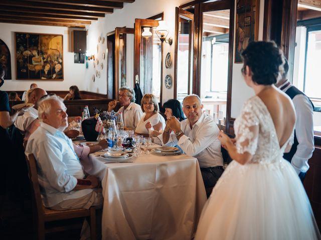 Il matrimonio di Massimo e Francesca a Cairo Montenotte, Savona 49