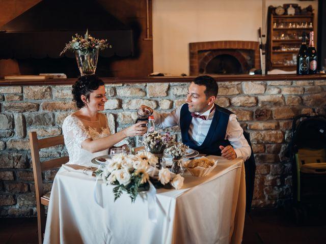 Il matrimonio di Massimo e Francesca a Cairo Montenotte, Savona 50