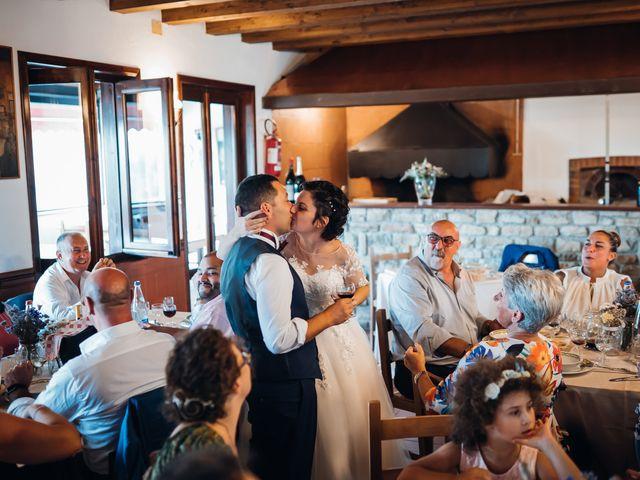 Il matrimonio di Massimo e Francesca a Cairo Montenotte, Savona 52
