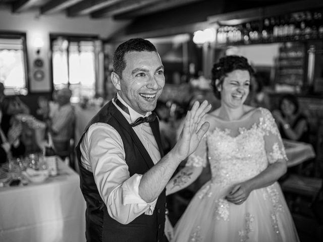 Il matrimonio di Massimo e Francesca a Cairo Montenotte, Savona 59