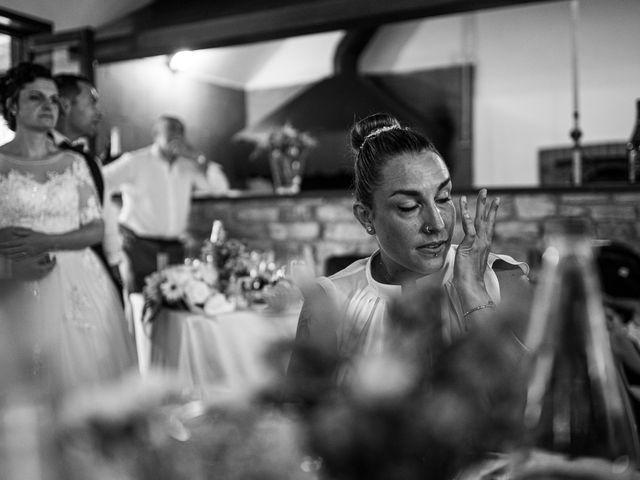 Il matrimonio di Massimo e Francesca a Cairo Montenotte, Savona 60