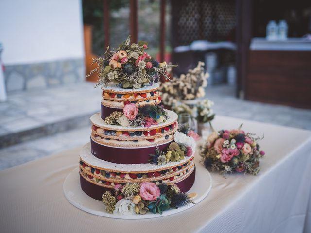 Il matrimonio di Massimo e Francesca a Cairo Montenotte, Savona 62