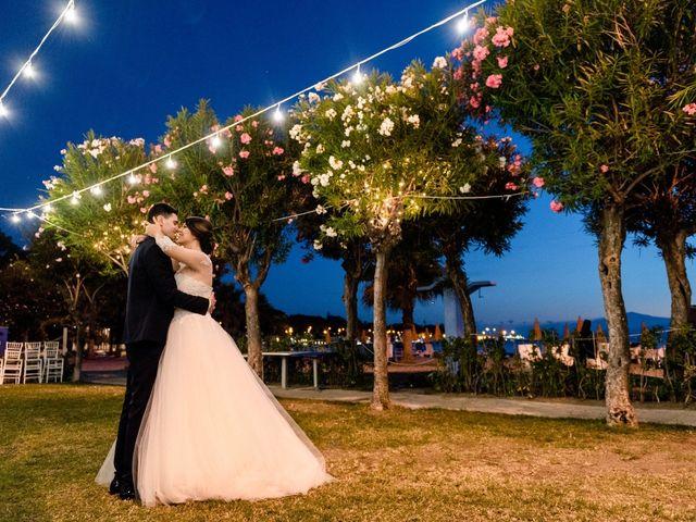 Il matrimonio di Ninni e Luana a Reggio di Calabria, Reggio Calabria 1