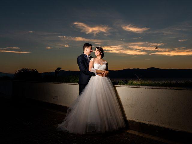 Il matrimonio di Ninni e Luana a Reggio di Calabria, Reggio Calabria 2