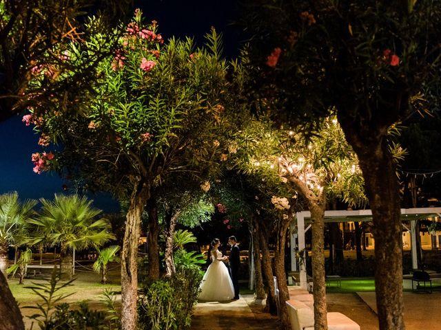 Il matrimonio di Ninni e Luana a Reggio di Calabria, Reggio Calabria 3