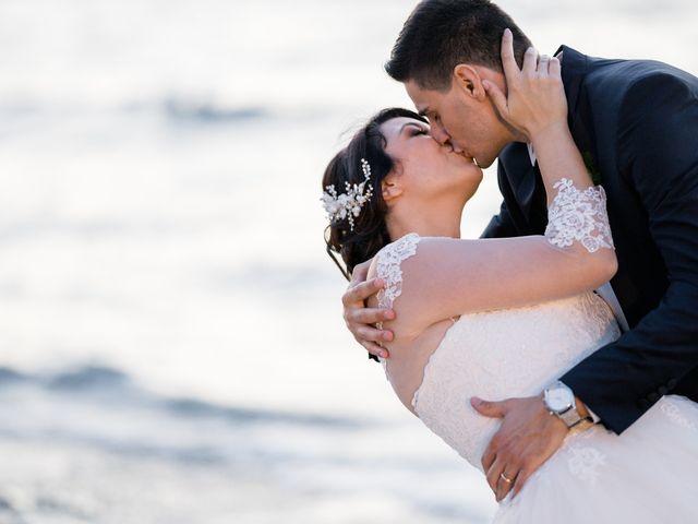 Il matrimonio di Ninni e Luana a Reggio di Calabria, Reggio Calabria 4
