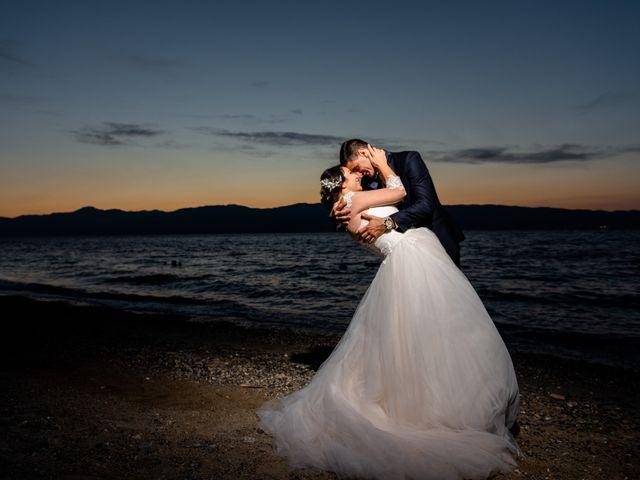 Il matrimonio di Ninni e Luana a Reggio di Calabria, Reggio Calabria 5