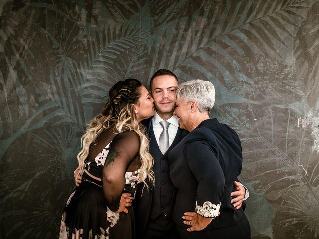 Il matrimonio di Alessandro e Roberta a Lesmo, Monza e Brianza 5