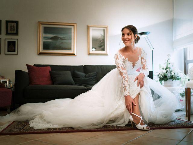 Il matrimonio di Alessandro e Roberta a Lesmo, Monza e Brianza 11