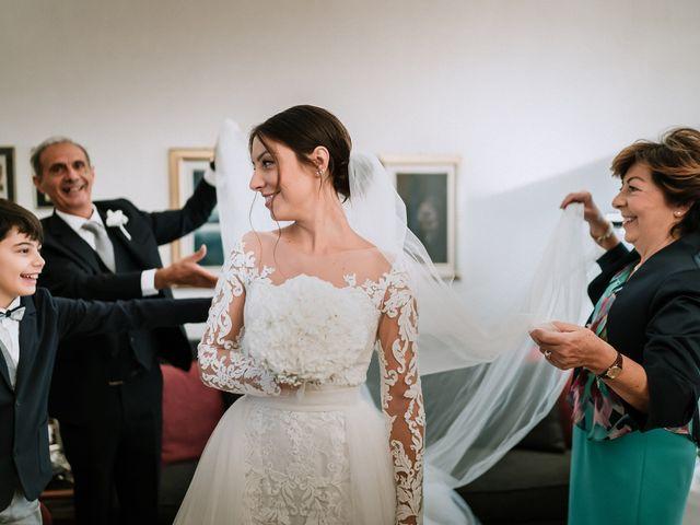 Il matrimonio di Alessandro e Roberta a Lesmo, Monza e Brianza 12