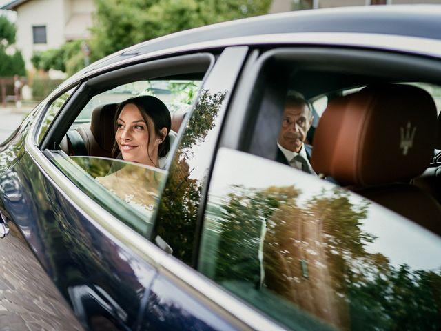 Il matrimonio di Alessandro e Roberta a Lesmo, Monza e Brianza 18