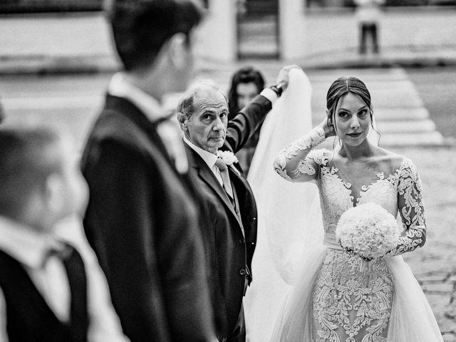 Il matrimonio di Alessandro e Roberta a Lesmo, Monza e Brianza 19