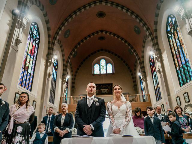 Il matrimonio di Alessandro e Roberta a Lesmo, Monza e Brianza 22