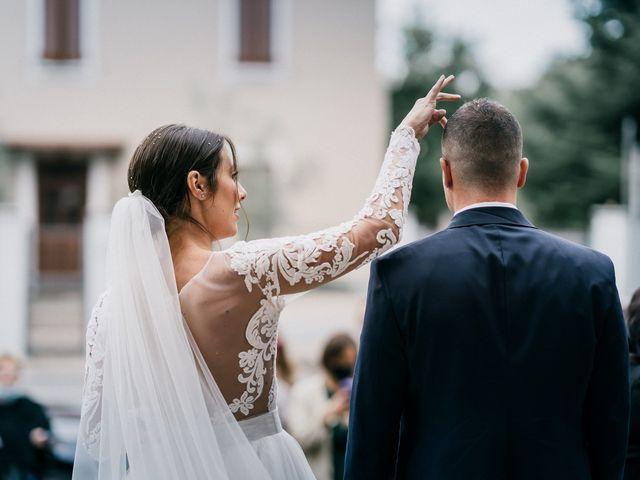 Il matrimonio di Alessandro e Roberta a Lesmo, Monza e Brianza 27