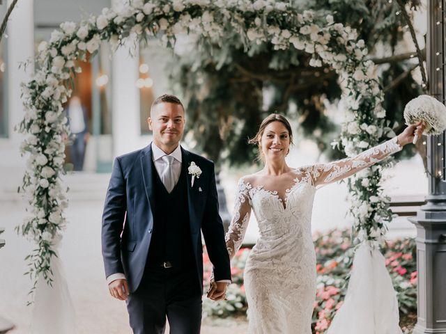 Il matrimonio di Alessandro e Roberta a Lesmo, Monza e Brianza 28