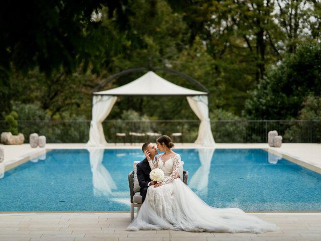 Il matrimonio di Alessandro e Roberta a Lesmo, Monza e Brianza 33