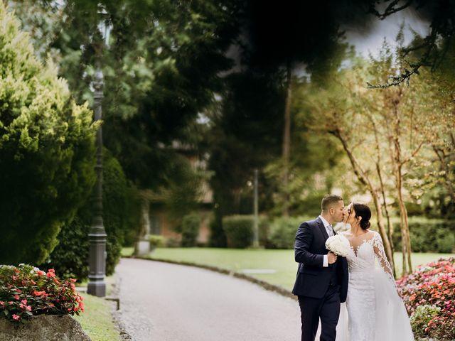 Il matrimonio di Alessandro e Roberta a Lesmo, Monza e Brianza 35