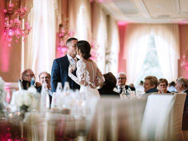 Il matrimonio di Alessandro e Roberta a Lesmo, Monza e Brianza 38