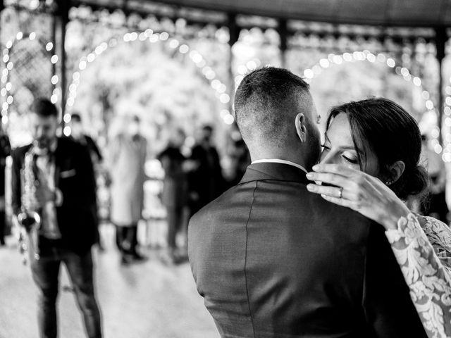 Il matrimonio di Alessandro e Roberta a Lesmo, Monza e Brianza 40