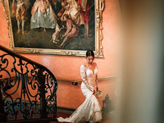 Il matrimonio di Alessandro e Roberta a Lesmo, Monza e Brianza 42
