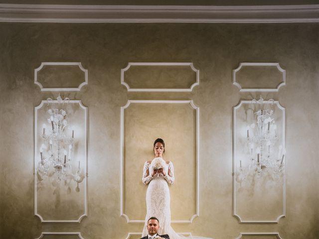 Il matrimonio di Alessandro e Roberta a Lesmo, Monza e Brianza 43