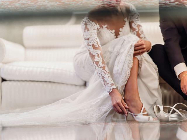 Il matrimonio di Alessandro e Roberta a Lesmo, Monza e Brianza 45