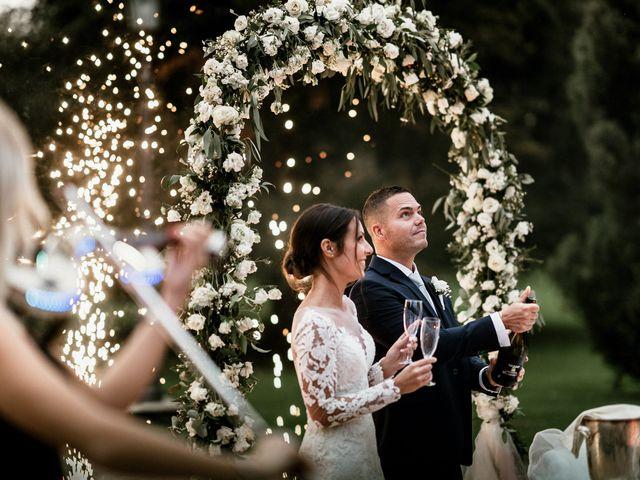 Il matrimonio di Alessandro e Roberta a Lesmo, Monza e Brianza 48