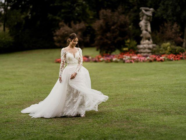 Il matrimonio di Alessandro e Roberta a Lesmo, Monza e Brianza 49