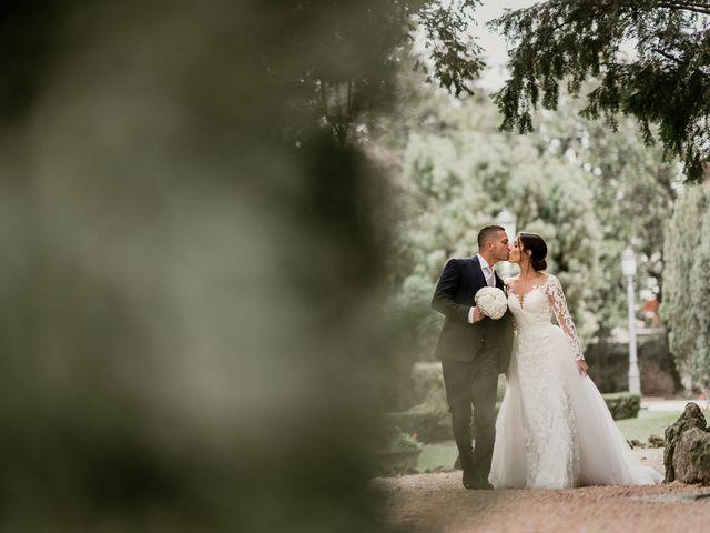 Il matrimonio di Alessandro e Roberta a Lesmo, Monza e Brianza 50