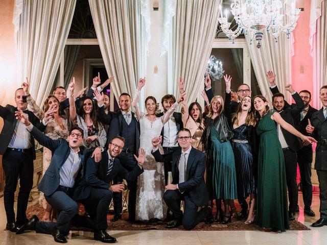 Il matrimonio di Alessandro e Roberta a Lesmo, Monza e Brianza 57