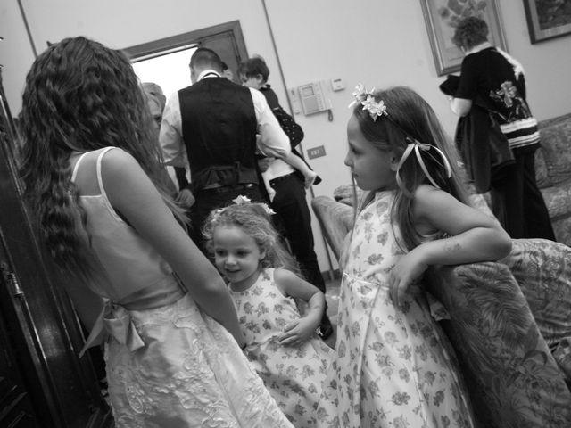 Il matrimonio di mauro e claudia a Manziana, Roma 21