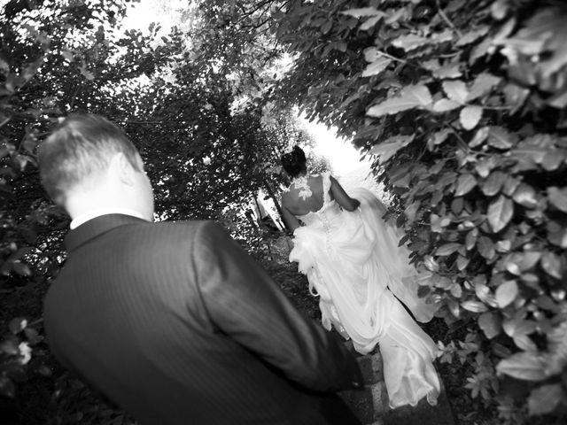 Il matrimonio di mauro e claudia a Manziana, Roma 56