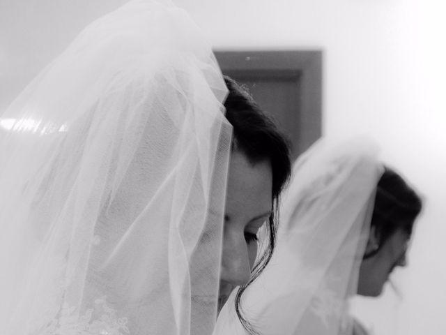 Il matrimonio di mauro e claudia a Manziana, Roma 67