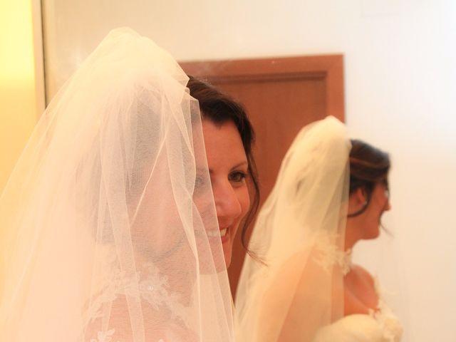 Il matrimonio di mauro e claudia a Manziana, Roma 68