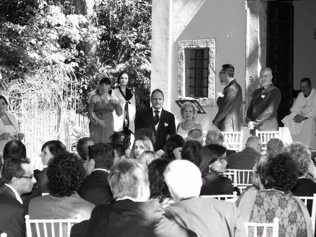 Il matrimonio di mauro e claudia a Manziana, Roma 76