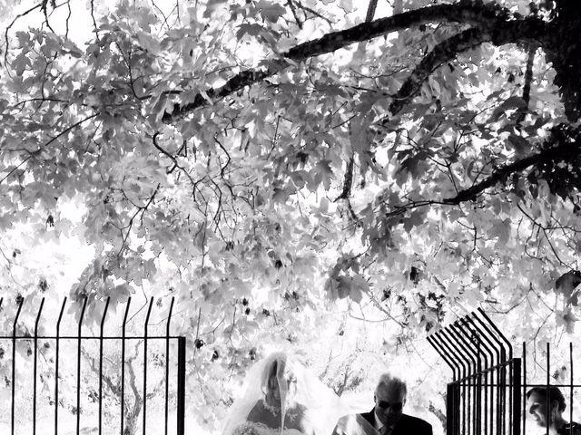 Il matrimonio di mauro e claudia a Manziana, Roma 77