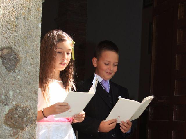 Il matrimonio di mauro e claudia a Manziana, Roma 81