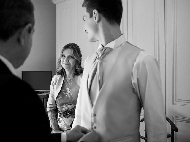 Il matrimonio di Federico e Erica a Rio Saliceto, Reggio Emilia 2
