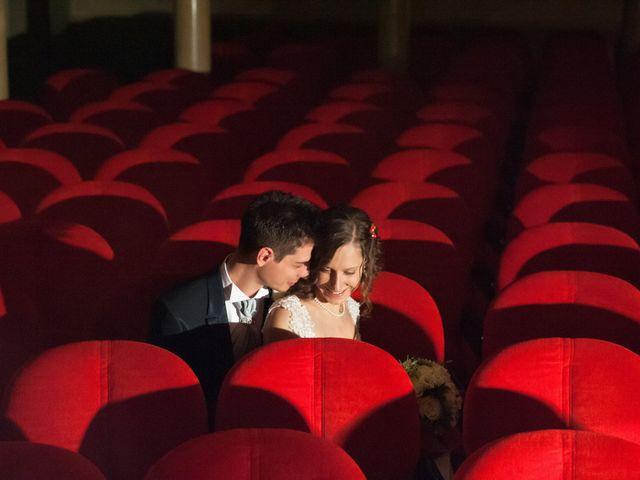 Il matrimonio di Federico e Erica a Rio Saliceto, Reggio Emilia 12