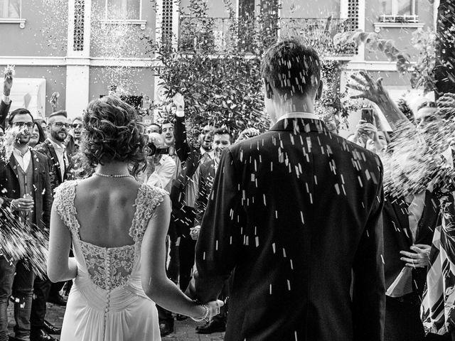 Il matrimonio di Federico e Erica a Rio Saliceto, Reggio Emilia 14