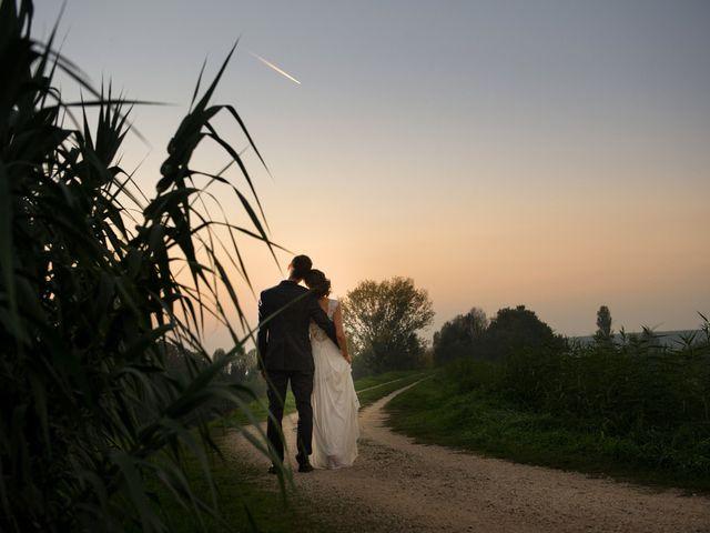 Il matrimonio di Federico e Erica a Rio Saliceto, Reggio Emilia 21