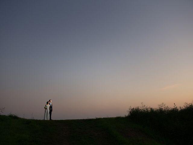 Il matrimonio di Federico e Erica a Rio Saliceto, Reggio Emilia 22