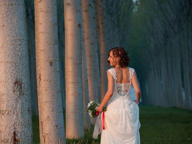 Il matrimonio di Federico e Erica a Rio Saliceto, Reggio Emilia 23