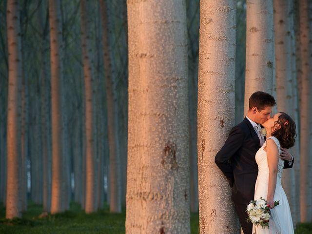 Il matrimonio di Federico e Erica a Rio Saliceto, Reggio Emilia 24