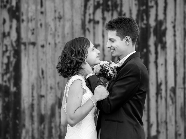 Il matrimonio di Federico e Erica a Rio Saliceto, Reggio Emilia 26