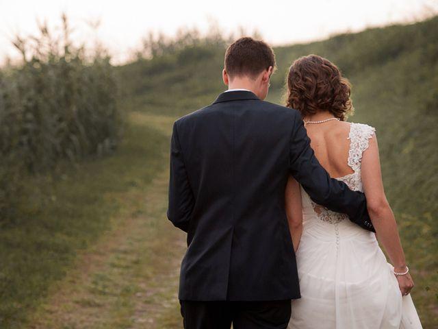 Il matrimonio di Federico e Erica a Rio Saliceto, Reggio Emilia 28