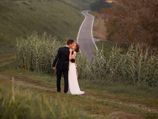 Il matrimonio di Federico e Erica a Rio Saliceto, Reggio Emilia 29