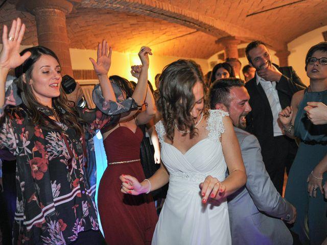 Il matrimonio di Federico e Erica a Rio Saliceto, Reggio Emilia 33