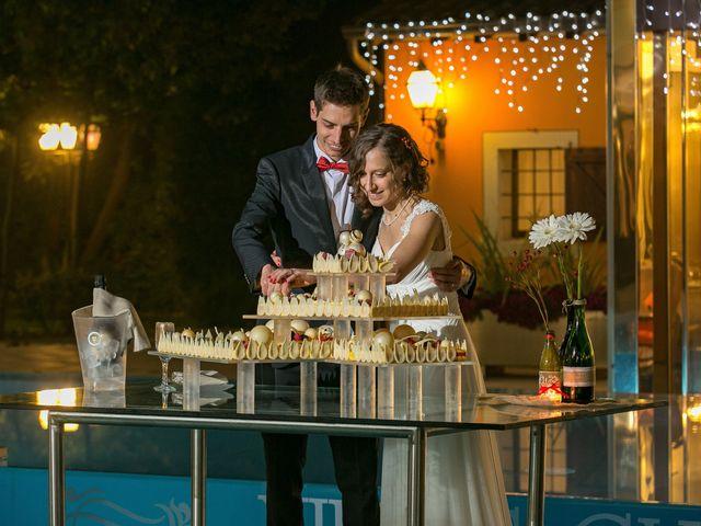 Il matrimonio di Federico e Erica a Rio Saliceto, Reggio Emilia 34