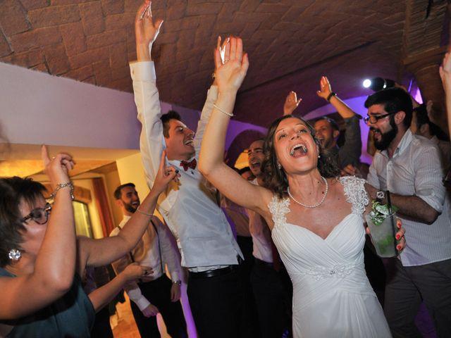 Il matrimonio di Federico e Erica a Rio Saliceto, Reggio Emilia 35